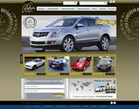 Web design Nb Imports