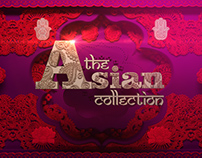 The Asian Collection - TV Commercial