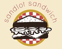Sandlot Sandwich