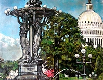 Capitol Paintings