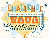 Challenge Your Creativity
