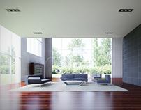 Notch House Interiors