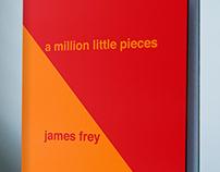 James Frey Book Series