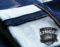 LINGER Jeans
