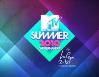 MTV La PEPA 2010