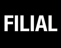 Filial short film project