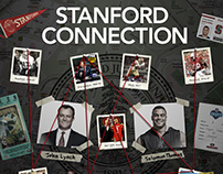 NFL Network: Stanford Connection.