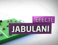 Efecte Jabulani