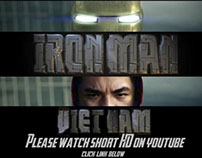 Iron Man Viet Nam