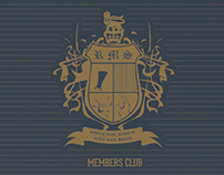 RMS Identity Design
