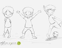 sketches | boy02