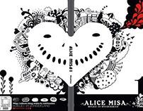 ALICE MISA心夢少女