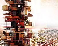 Vertical Street/City