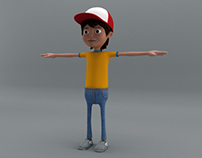 Character Rigs