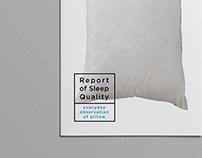 Report of Sleep Quality