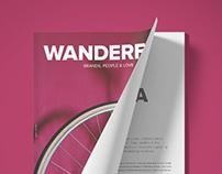 Wanderful Magazine