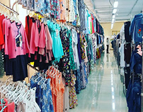 How To Find Clothing Distributors In UK