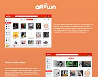 Aftown Desktop Experience