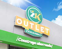 Zeramiko Outlet