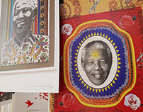 Mandela Poster Project Exhibition / 2018