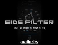 Side Filter (Effect Plugin)
