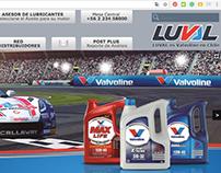Luval Logo