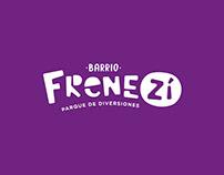 SOCIAL MEDIA BARRIO FRENEZÍ