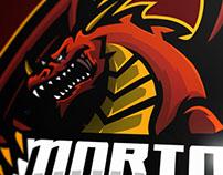 Badass Premade Mascot Logos!!