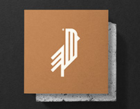 Paloma_____________Nieri Brand identity –logo