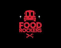 Branding Food Rockers