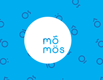 momos_PERSONAL reBRANDING