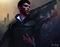 Dishonored - The Outsider FEB18