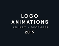 Animation | Logo Collection 2015