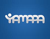 Логотип социального гео-сервиса