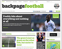 Backpage Football