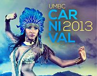 UMBC Carnival 2013