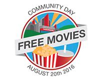 Cinemark Community Day 2016