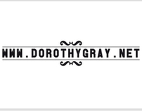 DorothyGray personal business card
