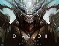 DIABLO III - Redesign02 (Thai version)