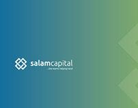 Salam Capital - Identity