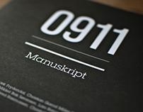 0911 Manuscript