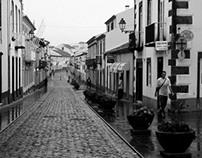 Ribeira Grande Historic Centre I, São Miguel, Azores