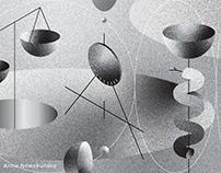 Profession:Architect | editorial illustrations vol. 2