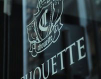 CHOUETTE | On Lan Street Boutique • Hong Kong