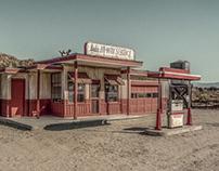 bob's station