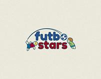 FutboStars identity