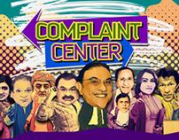 Complaint Centre Show Opener