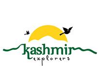 Kashmir Explorers Logo