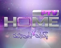 PTV Home Branding