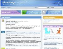 E-Learning Europa